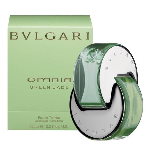 OMNIA GREEN JADE BY BVLGARI EDT 65ML MUJER