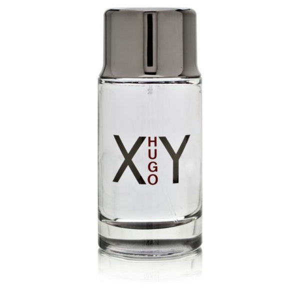 Perfume Original: HUGO BOSS XY 100 ML EDT HOMBRE