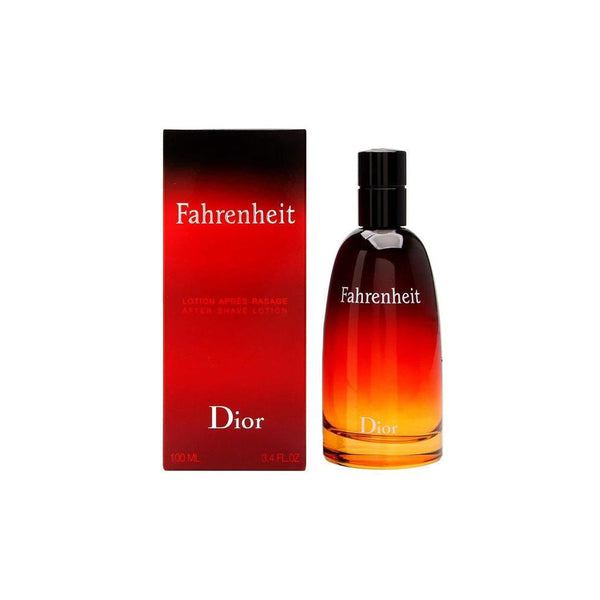 Fahrenheit By Dior EDT 100 ML Hombre
