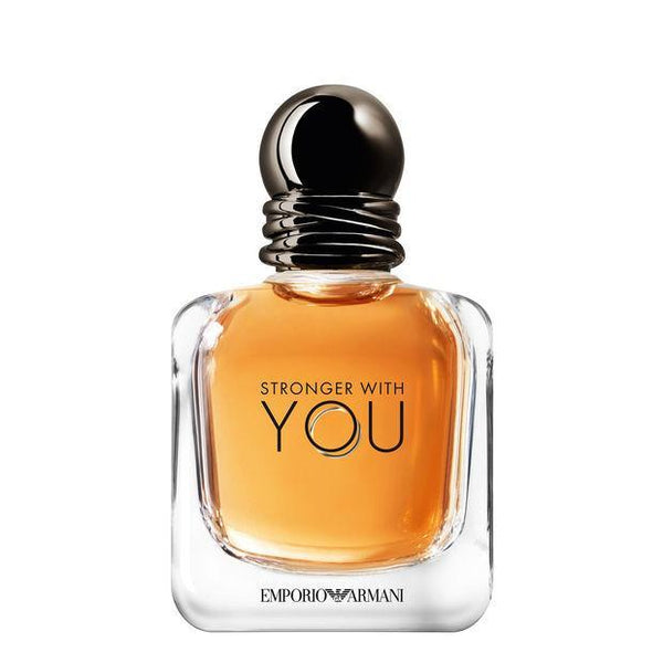 STRONGER WITH YOU BY EMPORIO ARMANI EDT 100 ML HOMBRE