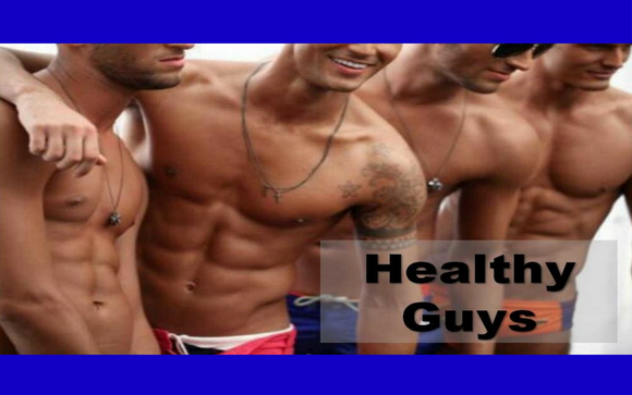 Healthy Guys