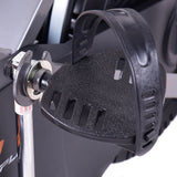 Goplus Air Resistance Fan Bike