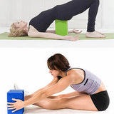 Yoga Block Foam Stretching Aid