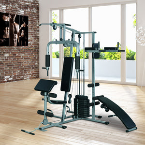 Multi Home Fitness Station