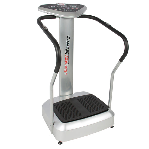 Full Body Vibration Platform - Massage Fitness Machine