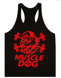 Men's Bodybuilding Tank