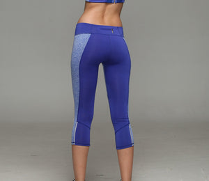 Women'S Quick Drying Compression Yoga Pants