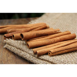 100% Pure Organic Ceylon Cinnamon Sticks