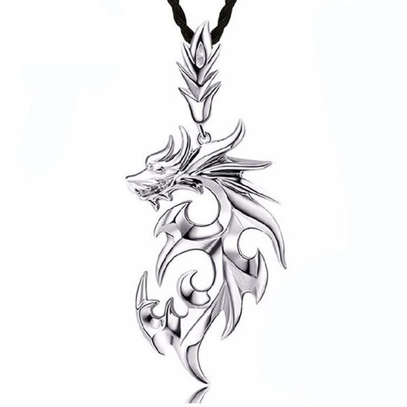 Dragon Necklace & Pendant