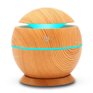 7 Color Aromatherapy Humidifier