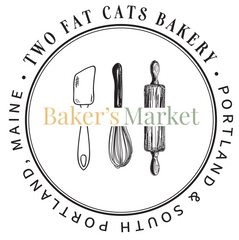 Baker's Market at Two Fat Cats Bakery