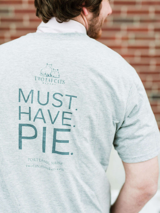 Pie Logo T-Shirt