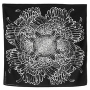 Standard Themes Bandana Valkyrie in Black