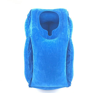 Inflatable Travel Pillow - Outdoor Cushions