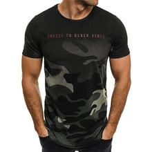 2018 Tight t-shirt for men fitness Gym crossfit