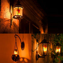 LED Flame Lamp Effect Light Bulb Decoration Lights
