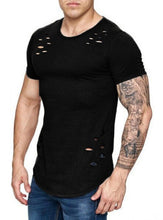 Men Simple and comfortable T-shirts
