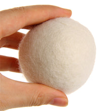 Laundry Clean Ball Reusable Natural Organic