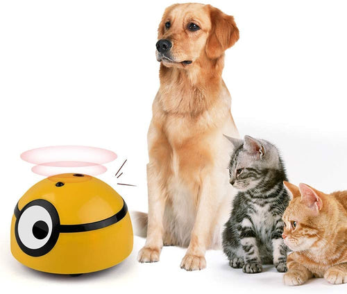Pet Ball for Dog/Cat Intelligent Escaping Toy
