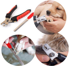 Professional Pet Nail Clipper
