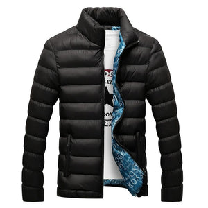 Winter Jacket 2019 Men Coats