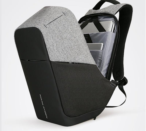 Multifunction USB charging Backpack