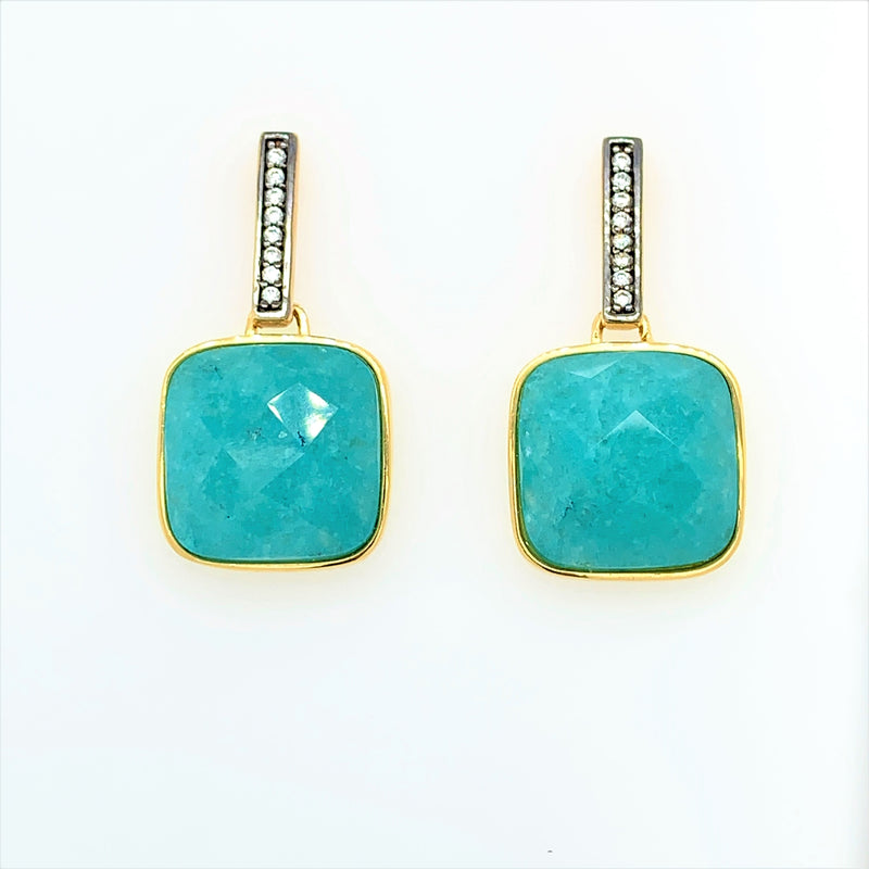 Mare Blu Earrings