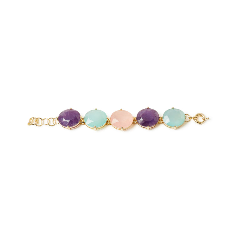 Bella Bracelet Spring Colors