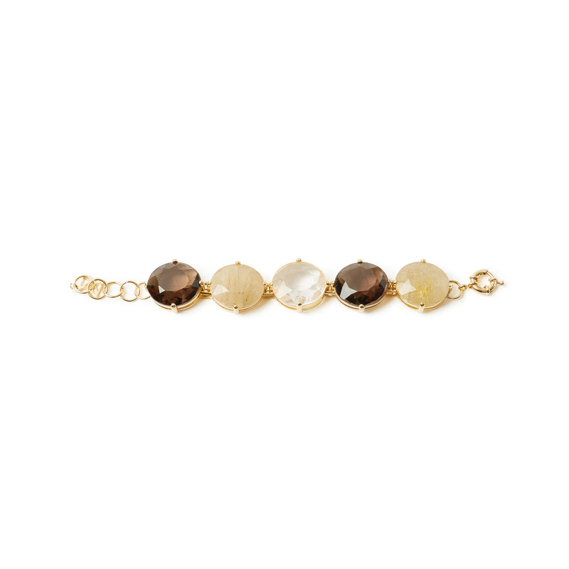 Bella Bracelet Fall Colors