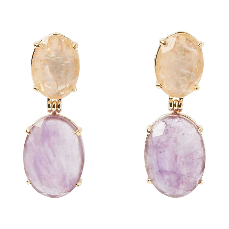 Gioia Earrings Pastels