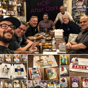 HOFBC After Dark!
