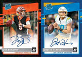 2020 Panini Optic Football PERSONAL BREAK!!