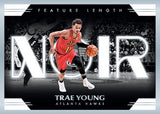 2019-20 Panini Noir Basketball PERSONAL BREAK!! (Free Shipping)
