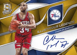 2019-20 Panini Spectra Basketball PERSONAL BREAK!! (Free Shipping)