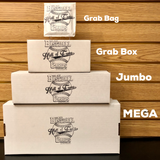 HOFBC Baseball Jumbo Grab Box!!!
