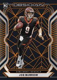 2020 Panini Obsidian Hobby Football Cards