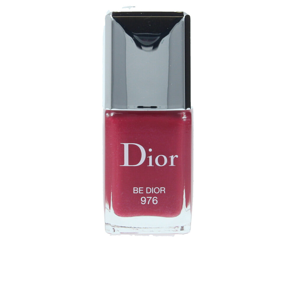 more photos 1e6eb 04c04 DIOR VERNIS nail lacquer #976-be dior 10 ml