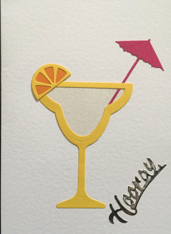 Any Occasion - Cocktail