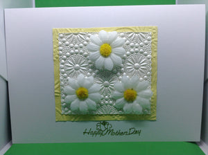 Mothers Day - Daisies