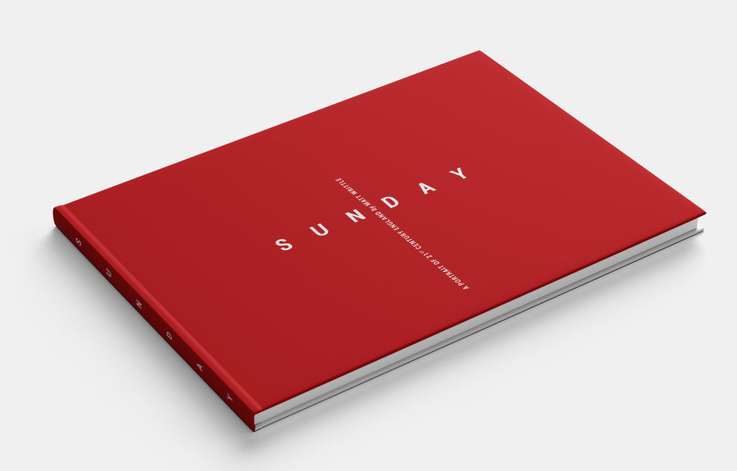 Sunday Photo Book
