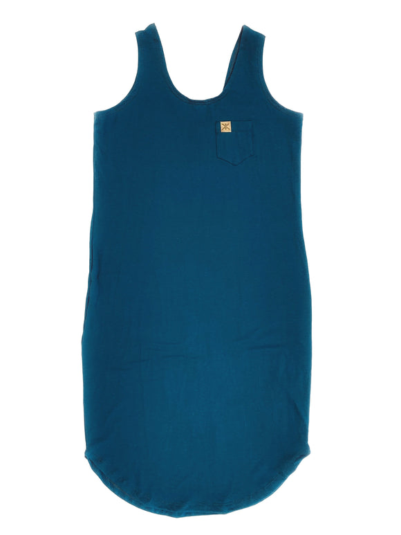Adult's,Dresses - Ocean Bamboo Women's Tank Dress PRESALE 1-2 Weeks