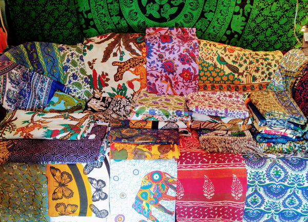 Wholesale Tapestry Collections.
