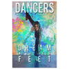 "Image of Original Wall Canvas: ""Dancers Dream With Their Feet"""
