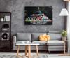 Image of Canvas Wall Art: Life Is Like A Piano...
