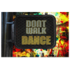 Image of Dance Lovers Canvas Wall Art: Don't Walk Dance Sign