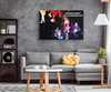 "Image of Music Canvas Wall Art: ""Good Music Doesn't Have An Expiration Date"""