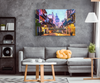 Image of Canvas Wall Design: New Orleans The Big Easy