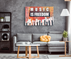 Canvas Art: