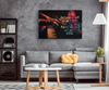 "Image of Music Canvas Wall Art: ""Practice Till You Can't Get It Wrong"""