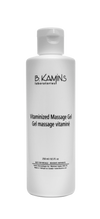 Vitaminized Massage Gel Professional